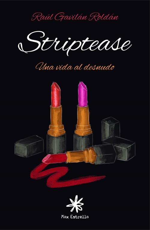 Portada Striptease (1)