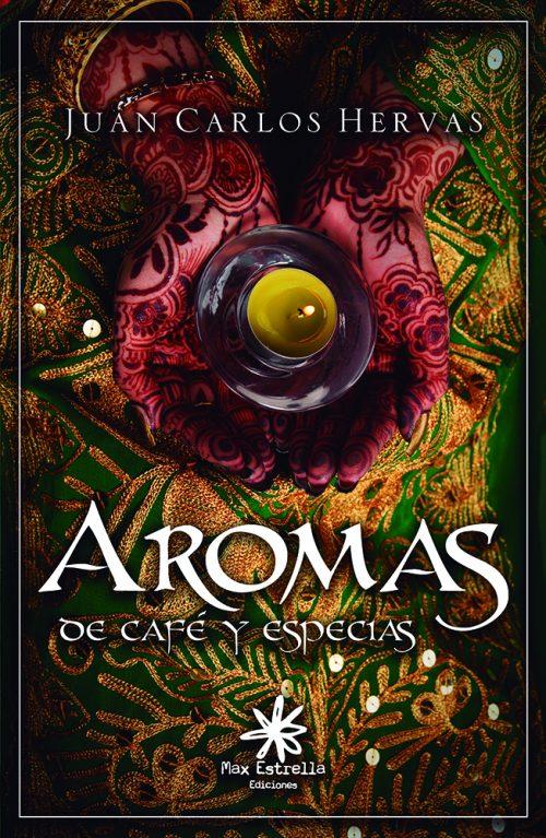 aromas de cafe y especias