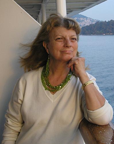 Ana Lezcano