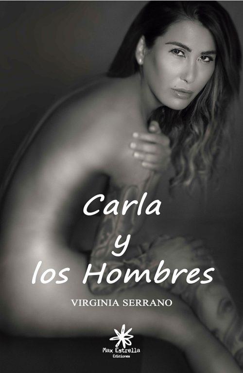 Portada Carla y los hombres