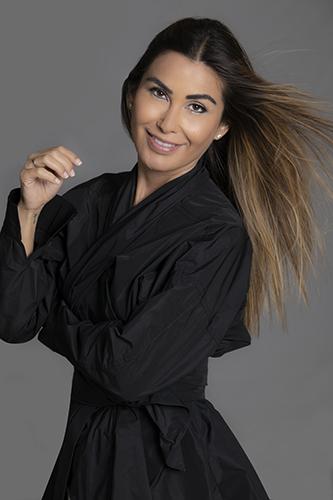 Virgina Serrano