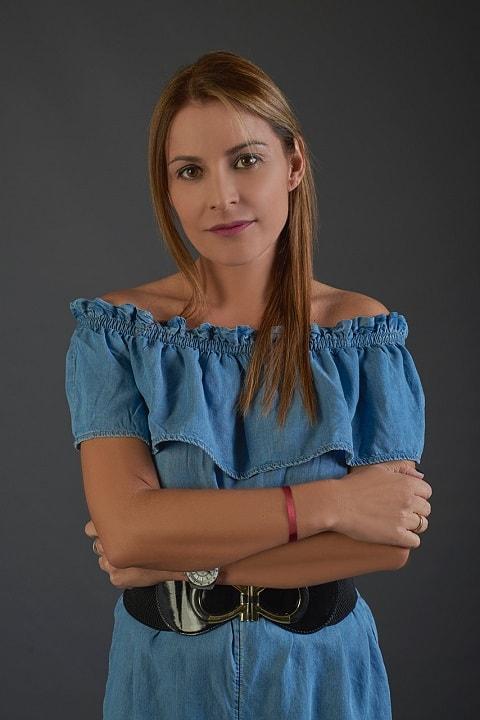 Amanda Seibiel