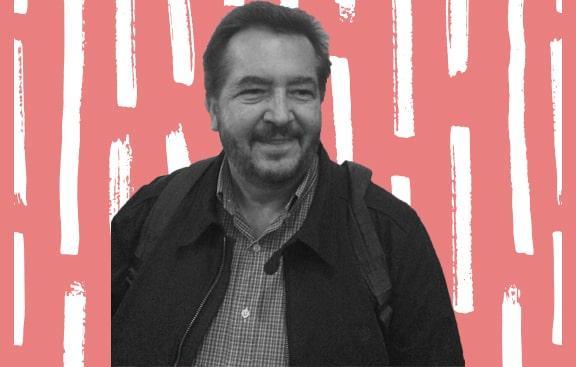 Juan Carlos Hervás
