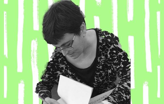 Cristina Rodrigo